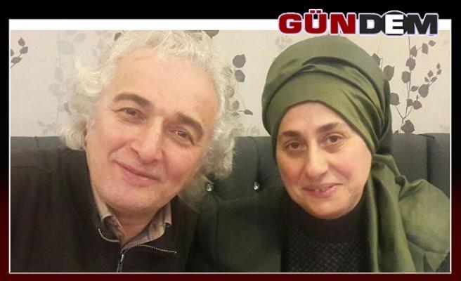 AK Parti İl Kadın Kolları Başkanı'nın eşi, iktidara isyan etti