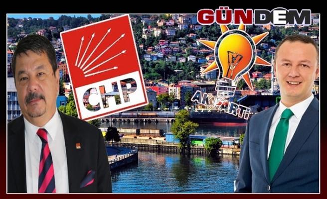 'CHP grubu ile uyumlu çalış'