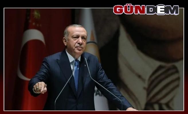Cumhurbaşkanı Erdoğan'dan AK Parti teşkilatına flaş talimat