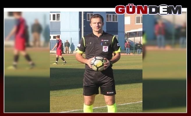 Fenerbahçe maçında görev yapacak!..