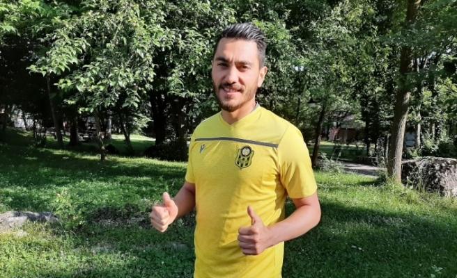 """(Özel haber) Murat Yıldırım: """"Zor bir süreçten geçeceğiz"""""""