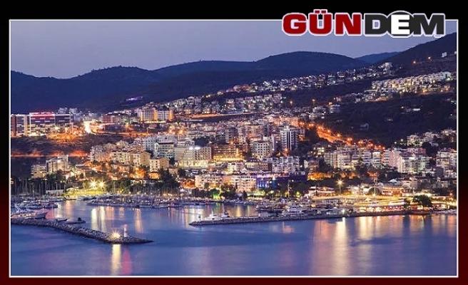 Zonguldak 25. sırada yer aldı
