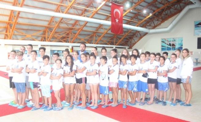 Anka Spor Kulübü Zonguldak'ta