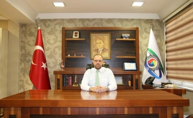 Başkan Mescier'den bankalara faiz indirimi çağrısı