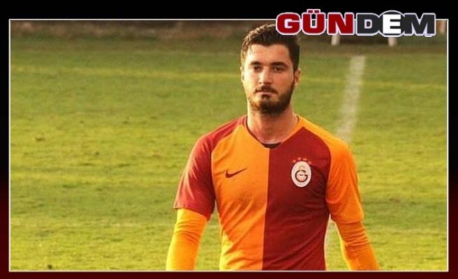 Galatasaraylı Sefa Özdemir Kömürspor'a transfer oldu