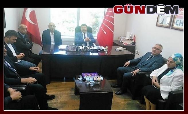 """Zonguldak ortak noktamızdır"""