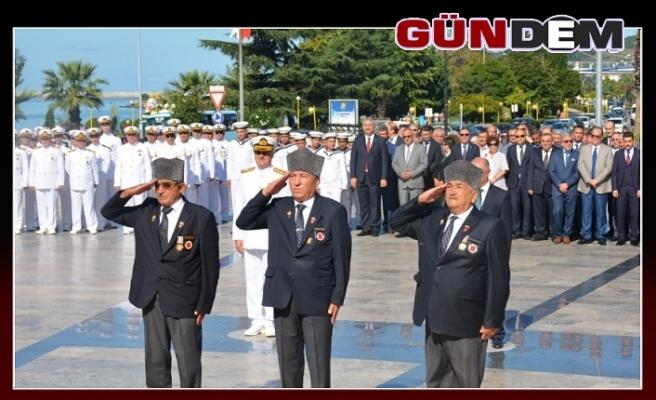 19 EYLÜL GAZİLER GÜNÜ PROGRAMI AÇIKLANDI!..