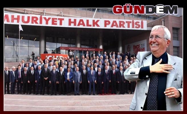 CHP'li belediyelerden 'kardeşlik' uygulaması