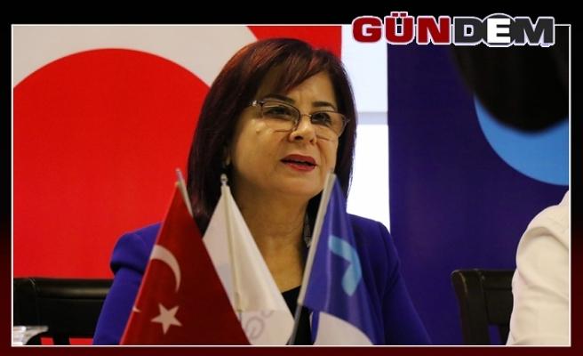 Demirsu'dan Toplum yararına Program açıklaması