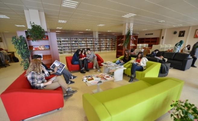 Düzce üniversitesi öğrencilerini bekliyor