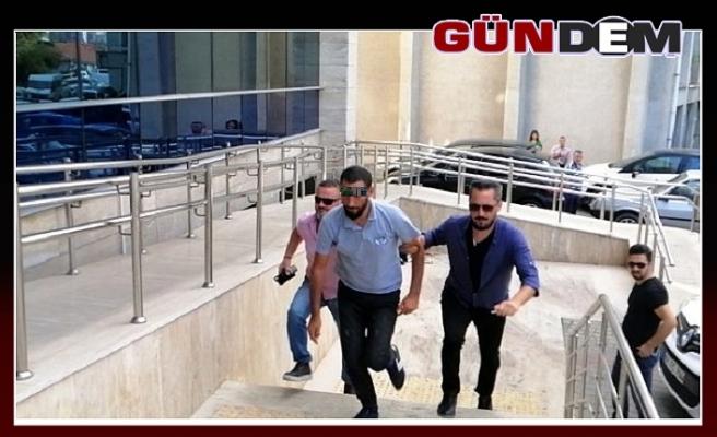 Gaziyi darp eden işçiler serbest bırakıldı!..