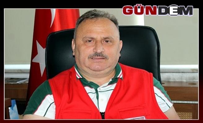 """""""Mobil Çocuk Dostu"""" tırı, Zonguldak'a gelecek"""