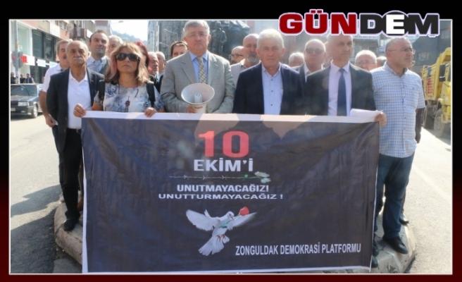 Bombalı saldırıda ölenler 4. yılında unutulmadı