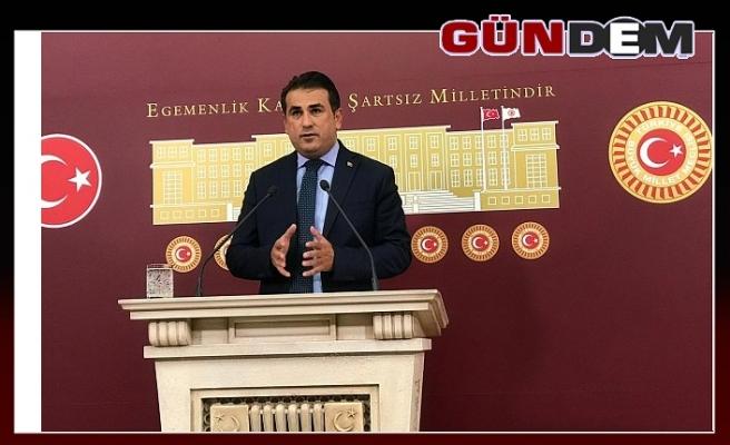 DEMİRTAŞ, TÜRKİYE'DE YARGI KRİZİ VAR!