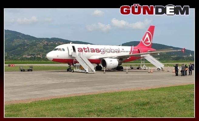 DHMİ Eylül sonu uçuş rakamları açıklandı