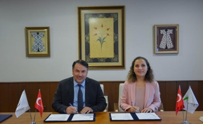 Düzce Üniversitesi Düzce İŞ-KUR ile iş birliği protokolü imzaladı
