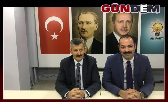 Tüm siyasi partiler Barış Pınarı Harekatı için toplanacak