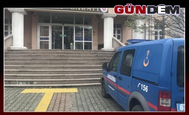 Zehir Taciri operasyonu, 6 şüpheliden 2'si tutuklandı