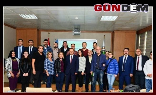 Zonguldak OBM, 150 bin fidanı toprakla buluşturacak