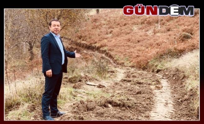 Başkan Gebeş'den turizm atağı!..