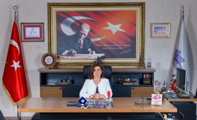 Başkan Köse'den 10 Kasım mesajı