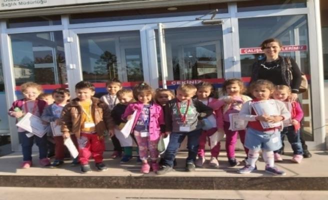 Dişçi Mekteb-i Aliyesi'nin kuruluşunu kutladılar