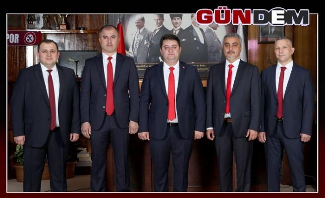 GMİS 73 YAŞINDA...