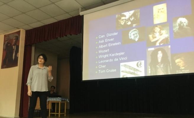 Velilere Disleksi farkındalık eğitimi