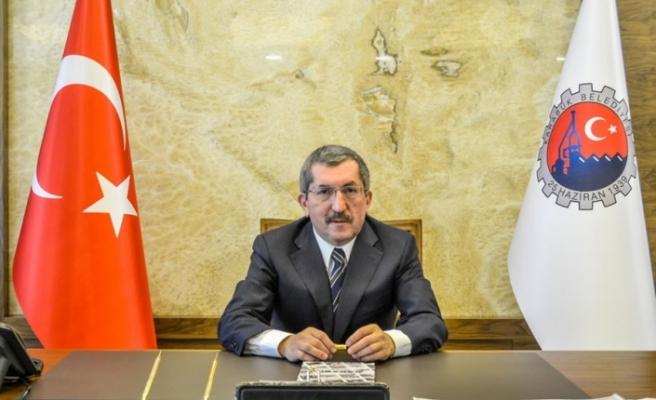 """Vergili: """"8 Kasım Karabük'ün var olma günüdür"""""""