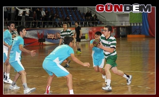 320 sporcu, 40 idareci ve antrenör Kdz. Ereğli'ye geliyor...