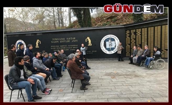 Anadolu Engeliler 3 Aralık Dünya Engelliler gününü kutladı