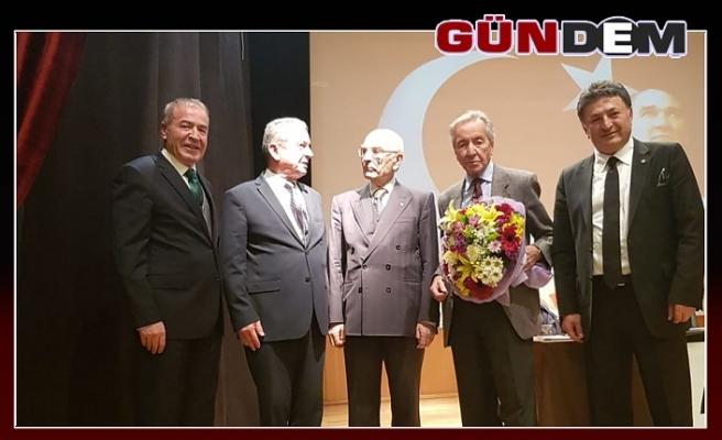 Ankara'da Çaycuma rüzgârı