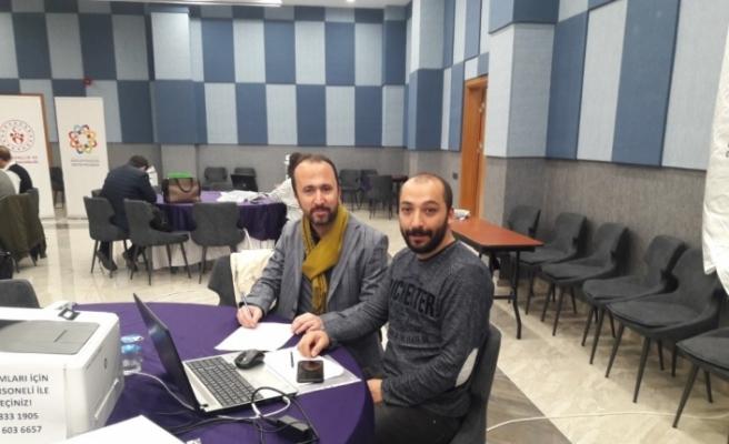 Bartın Üniversitesi İslami İlimler Fakültesinin projesine bakanlıktan onay