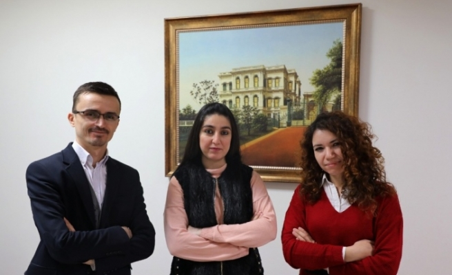 Bartın Üniversitesi öğretim üyeleri Türkiye'de ilk 5'te