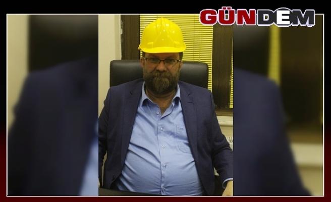 """Başkan Caner: """"Türkiye'de adında kömür olan tek takımız"""""""