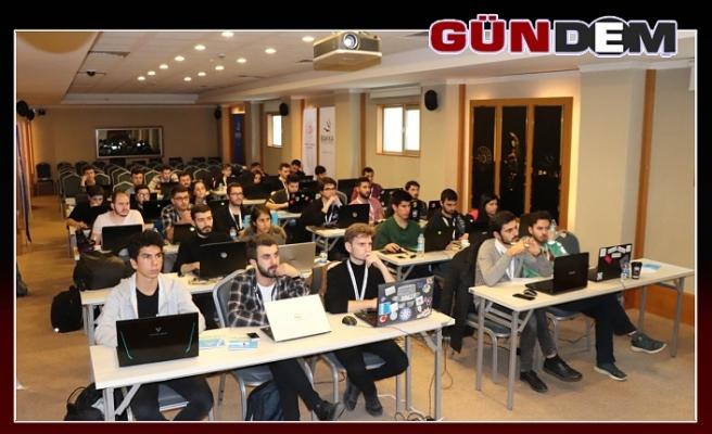'Cyber Anadolu Projesi' Zonguldak'ta Gerçekleşti