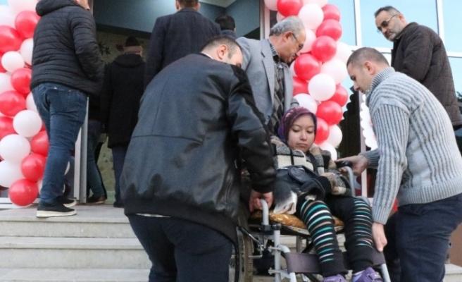 Engelliler Günü'nde engellileri unuttular