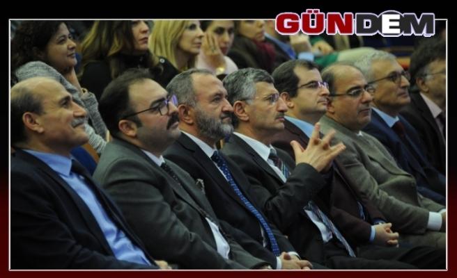 İnovasyon Konferansı Yoğun Katılımla Gerçekleştirildi