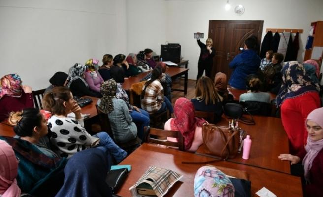 Karabük Belediyesi'nden seminer