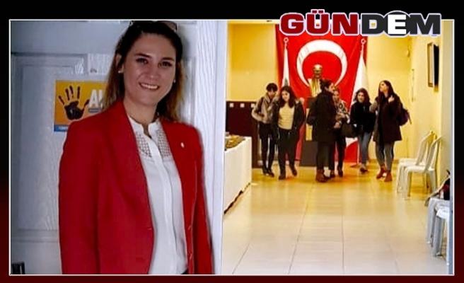 """""""KIZ KARDEŞİM PROJESİ"""" HAYATA GEÇECEK"""