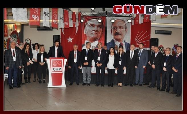 """""""EREĞLİMİZE DAHA FAZLA SAHİP ÇIKACAĞIZ"""""""