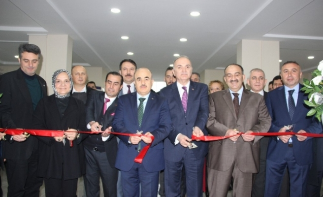Türkiye'de bir ilk Düzce'de gerçekleşti