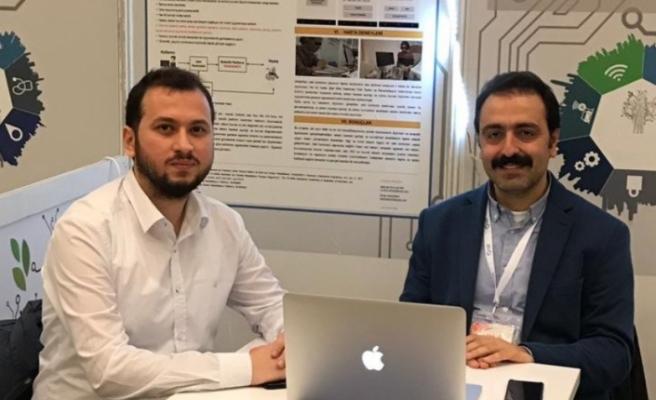 Bartın Üniversitesi öğretim üyesinin yapay zeka tabanlı robotik sistemine TÜBİTAK'tan destek