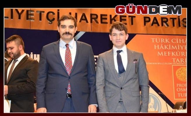 Bilgi Yarışmasında 1'inci Zonguldak'tan