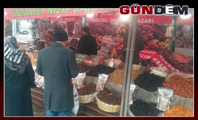 Gaziantep Zonguldak'a taşındı!