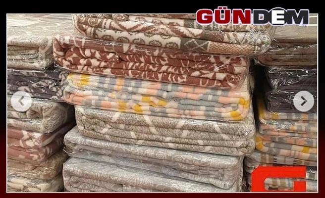 GİMDER'den Elazığ'a sıcak destek..