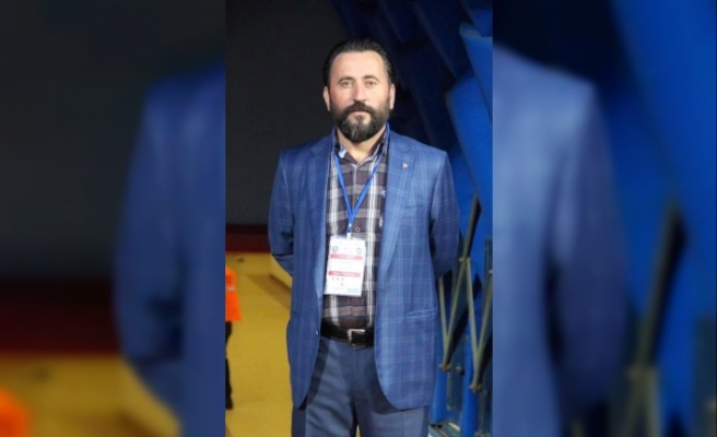 İptal edilen kongre sonrası Karabükspor'da ilk istifa