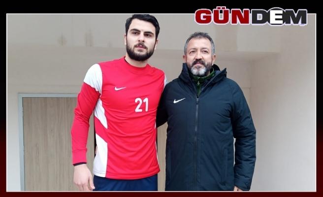 Muhammet Beşir Zonguldakspor'da