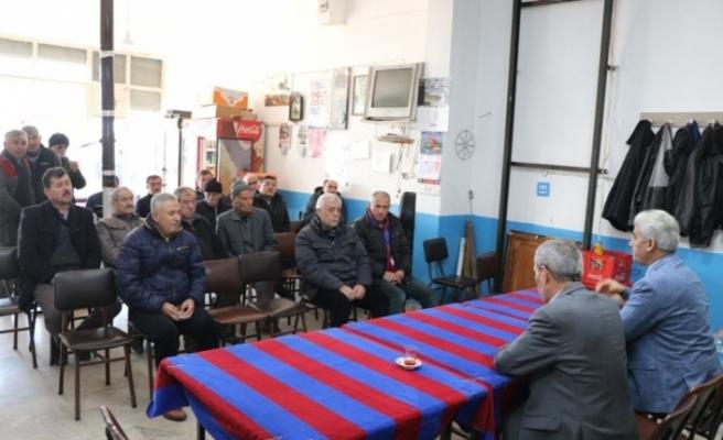 Safranbolu Sanayisi Altyapı İyileştirme Projesi