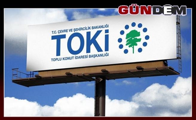 Ereğli'de TOKİ projesi iptal edildi